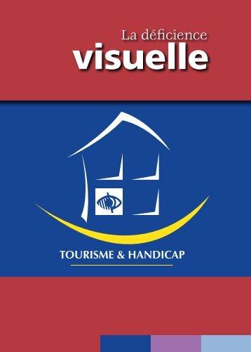 visuelle - Tourisme & Handicap