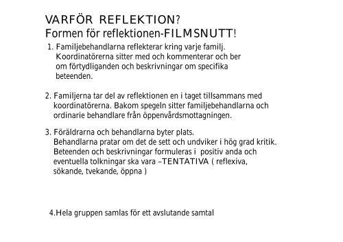 Ulf Korman, Kristina Johansson, Ulrika Serin, Bernt Östlund