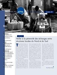 PdF (430 ko) - Programme Solidarité Eau