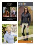 Le Fash: Fashions in the Fast Lane - Sidelines Magazine - Page 2