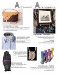Le Fash: Fashions in the Fast Lane - Sidelines Magazine - Page 5