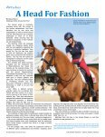 Le Fash: Fashions in the Fast Lane - Sidelines Magazine - Page 7