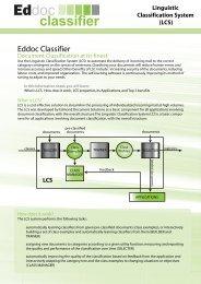 classifier