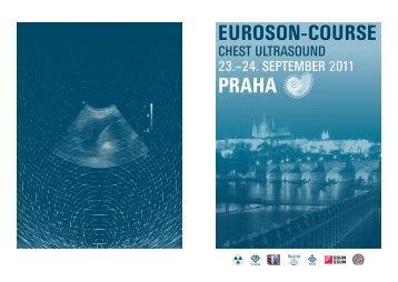 EUROSON-COURSE PRaha - SGUM