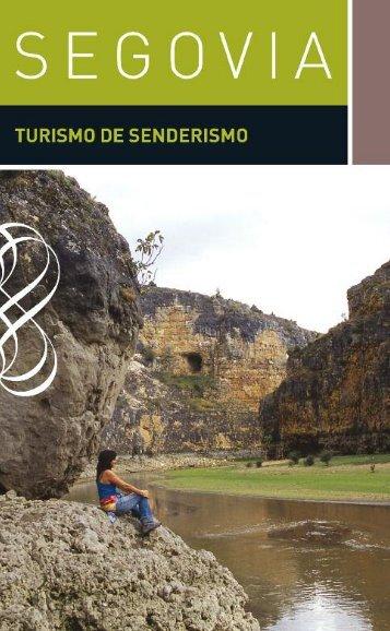 Turismo de senderismo - Turismo de Segovia