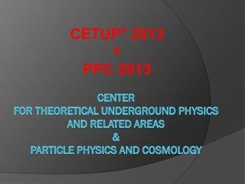 Announcement PPC 2013 - KIAS