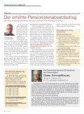 Gemeinsam im Dienste der Konsumenten - Pensionistenverband ... - Seite 2