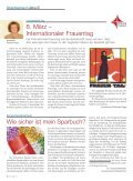 Gemeinsam im Dienste der Konsumenten - Pensionistenverband ... - Seite 4