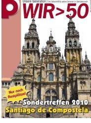 Santiago de Compostela - Pensionistenverband Oberösterreich