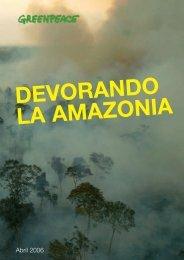 DEVORANDO LA AMAZONIA - ddooss
