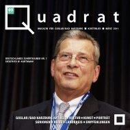 Download - Herzlich Willkommen bei Quadrat