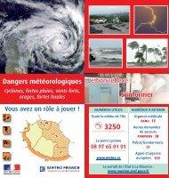Guide sur les dangers météorologiques - Les Avirons