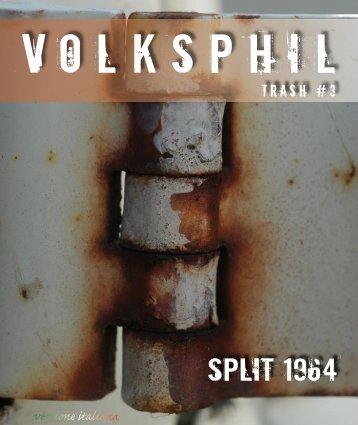 SPLIT 1964 - Volksphil