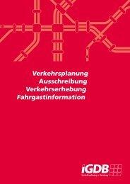 pdf-Download (pdf, 2 2 MB) - IGDB Verkehrsplanung + Beratung