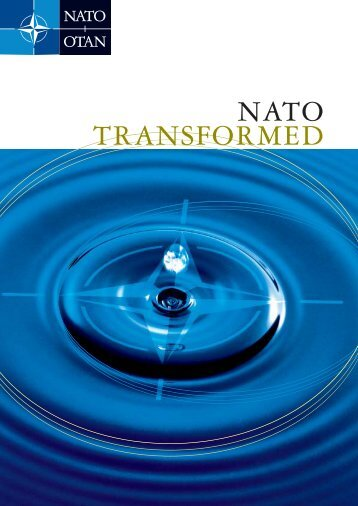 NATO TRANSFORMED - About the USA