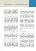 NATO TRANSFORMED - About the USA - Page 4