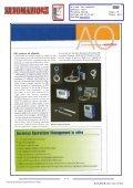 Segui il verde dell'automazione - Wonderware - Page 4