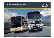 1. MAN Partnertag CAD