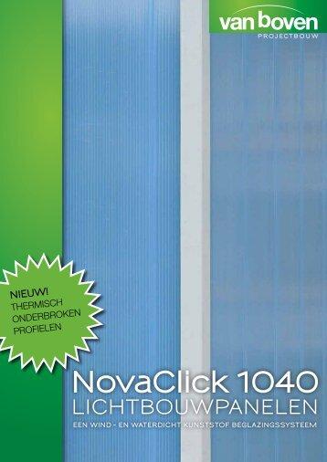 NovaClick 1040 - Van Boven