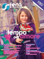 sfera magazine Febbraio 2011