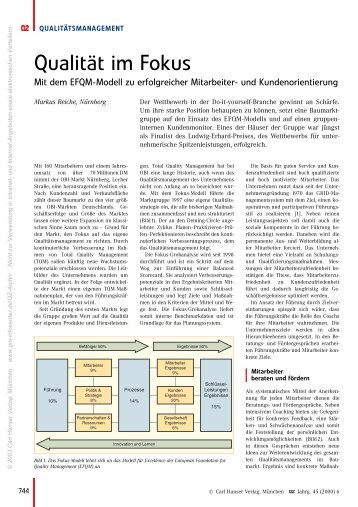 QZ_2000_06_Qualitaet-im-Fokus.pdf PDF Download - QZ-online.de