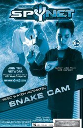 snake cam diagram - QVC