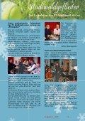 Der Newsletter des TC Stadtwald Hilldden - TC Stadtwald Hilden - Seite 3