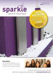 TOOTH WHITENING - ApexHub