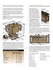 Petaluma Planters - Penofin - Page 3