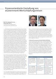 07-33.pdf - Lehrstuhl für Wirtschaftsinformatik (Prof. Dr. Helmut ...
