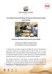 tres mujeres finalistas en el concurso al mejor pintor RM - El Chapista