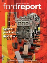 Ford120 - December 2011 - Fordreport