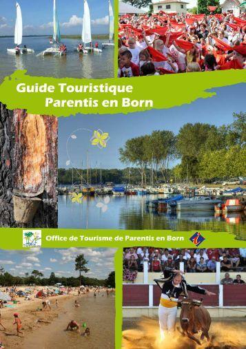 T l charger le guide touristique office du tourisme du - Office du tourisme de champagny en vanoise ...