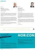 AUSSteLLeR ANGeBOt KURZINfO - Horizon - Seite 2