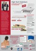 Gesund Schlafen 2010 - Rabolt Schlafkultur - Page 2