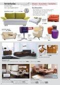 Neueröffnung TEMPUR-STUDIO - Rabolt Schlafkultur - Page 6