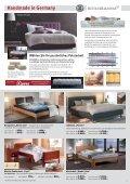 Neueröffnung TEMPUR-STUDIO - Rabolt Schlafkultur - Page 7