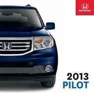Download PDF - Honda Canada