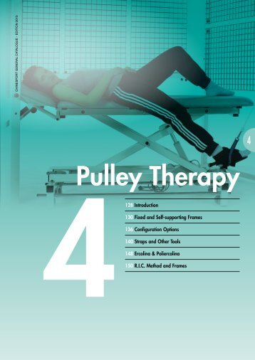 Pulley Therapy - Sapaco 2000