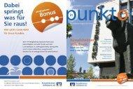(Volks)-Bank für Rüsselsheim und Umgebung! - Rüsselsheimer ...
