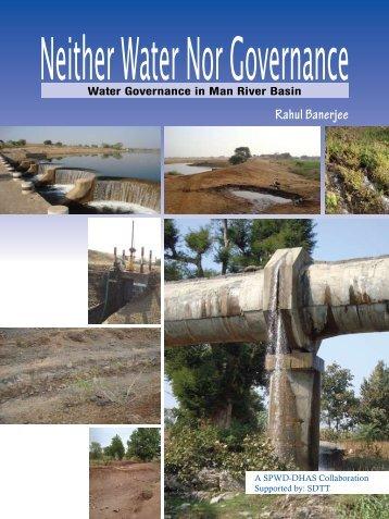 Man Basin by Rahul Banerjee for WGP (2010) - India Water Portal