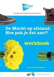 werkboek - Hoofdbedrijfschap Detailhandel