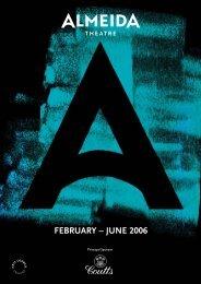 ALM_BRO_COVER_AW (Page 8) - Almeida Theatre