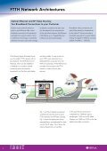 FTTH-Solutions - BKtel - Page 4