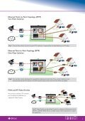 FTTH-Solutions - BKtel - Page 5