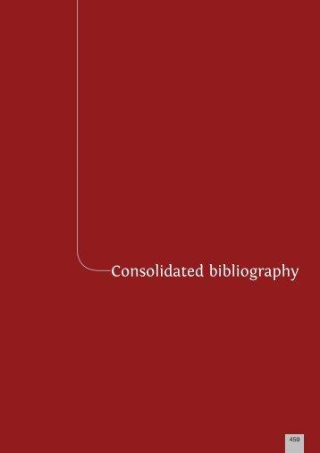 SIS Bibliography c.indd - Phuhlisani