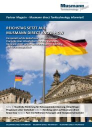 Partner Magazin Ausgabe 03/2010 ebook PDF - Musmann direct ...