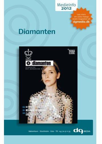 Diamanten - DG Media