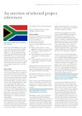 DNV KEMA in Africa - Page 5