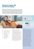 Regelsystem Logamatic EMS: Vorteile in Klartext! - Buderus - Seite 2